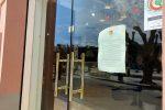 Da lunedì al 31 Messina zona rossa: chiusi uffici pubblici, tutte le scuole, barbieri e parrucchieri