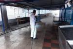 Coronavirus, Messinaservizi avvia procedura per sanificazione e disinfestazione strade