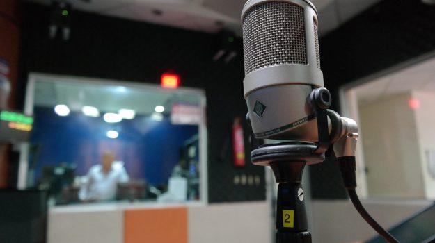 radio, Sicilia, Cultura