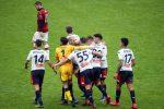 Serie A, Milan ko in casa. Vincono Sampdoria e Spal, un punto per Udinese e Fiorentina