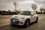 Mini Full Electric, sostenibilità e piacere di guida