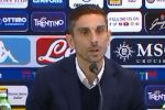 """L'allenatore Longo e la crisi del Torino: """"Ci sarà da lottare"""""""