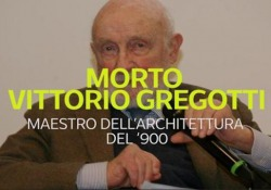 Morto Vittorio Gregotti, maestro dell'architettura del '900: le sue opere più celebri Nato a Novara, si è spento all'età di 92 anni - Ansa
