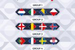 Nations League, Italia sorteggiata con Bosnia, Polonia e Olanda