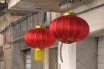 """Coronavirus, serrande abbassate per i negozi della """"China town"""" di Lamezia"""
