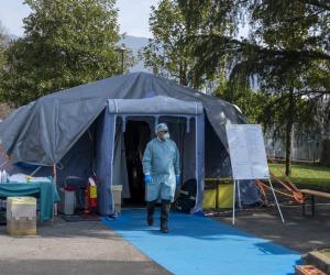 Novemila infermieri rispondono al bando della Protezione Civile
