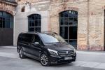Nuovo Mercedes-Benz Vito e eVito Tourer