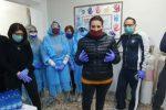"""Coronavirus nella casa di riposo a Messina, gli operatori: """"Aiutateci, siamo allo stremo"""""""