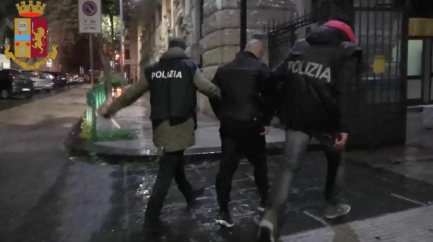 arresti messina, tangenti, Antonino Bonaffini, Giuseppe Micali, Marcello Tavilla, Messina, Sicilia, Cronaca