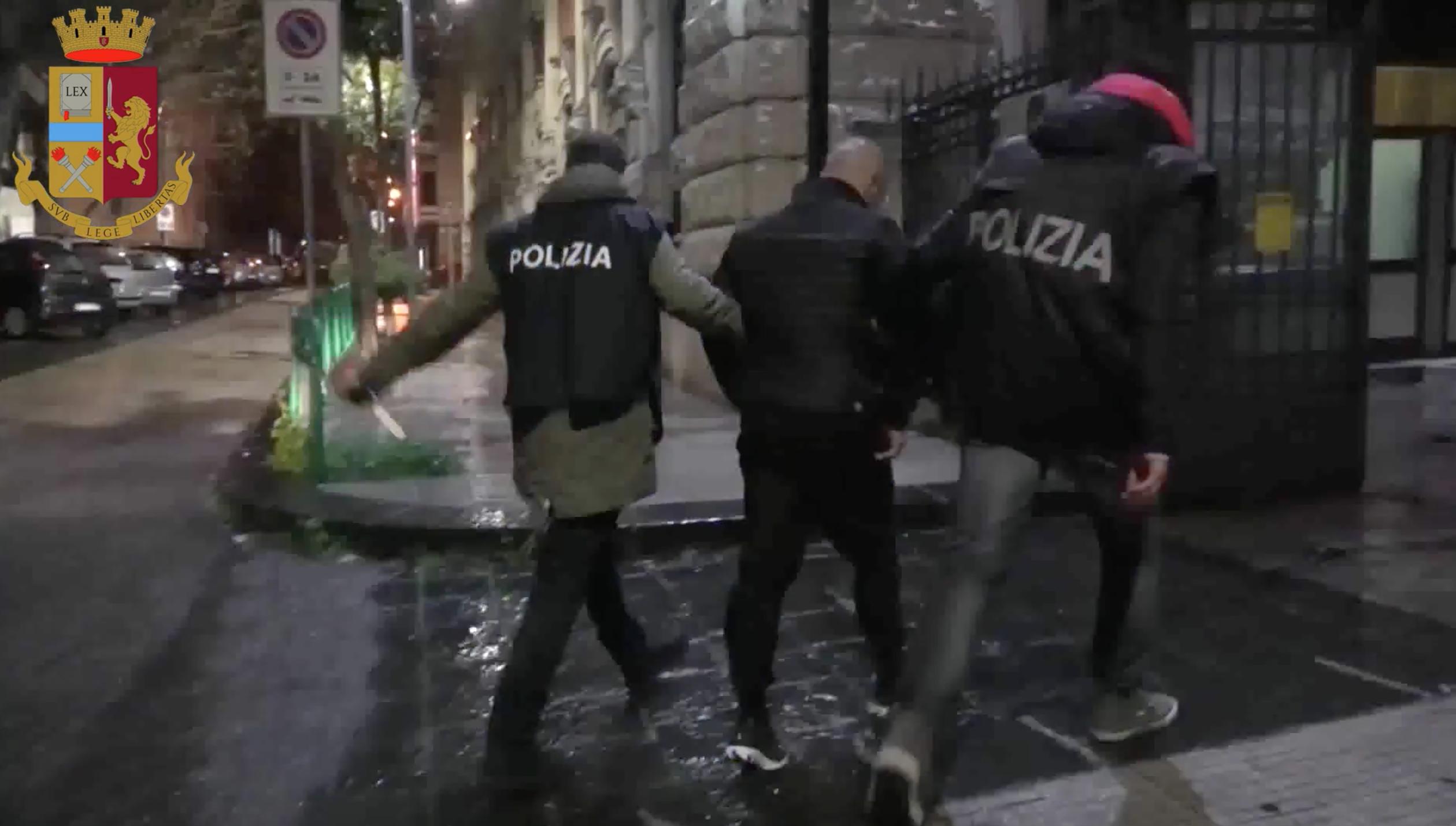 Ingegnere Civile A Messina lavori pubblici e mazzette a messina, 11 arresti: c'era