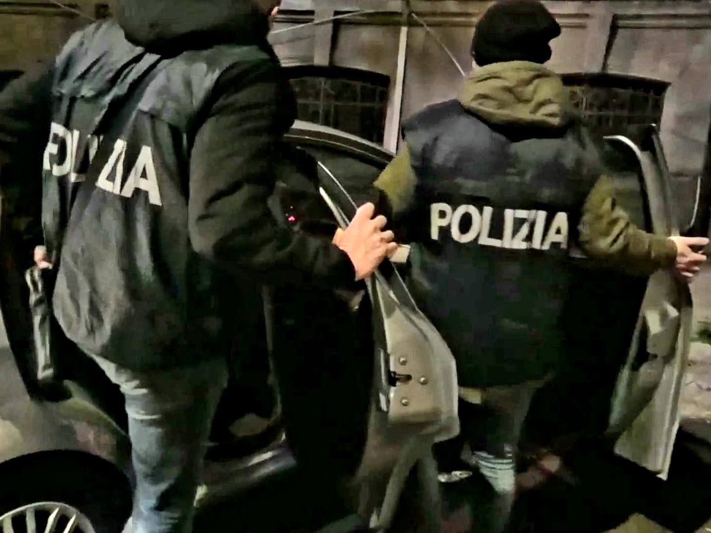 """Ingegnere Civile A Messina operazione """"ottavo cerchio"""", arrestato l'11esimo indagato: è"""