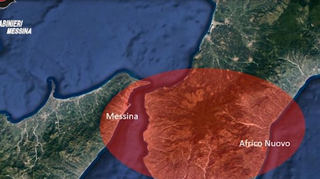 droga, messina, operazione scipione, Messina, Sicilia, Cronaca