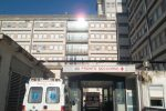 L'ospedale Sant'Elia di Caltanissetta