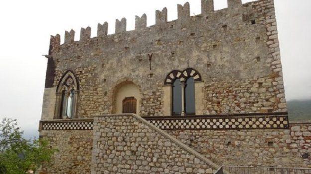 badia vecchia, museo, taormina, Messina, Sicilia, Cultura
