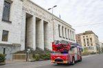 Milano, fiamme devastano settimo piano nel Palazzo di Giustizia: ipotesi cortocircuito