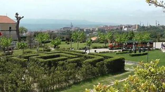 coronavirus, parcheggi catanzaro, parchi, questura, ville, Sergio Abramo, Catanzaro, Calabria, Cronaca