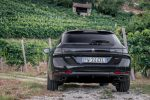 Peugeot, 508 SW: la familiare dallo stile shooting-brake