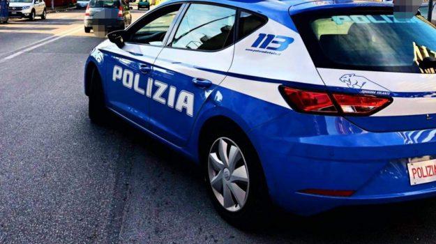 corigliano, rapina, Cosenza, Calabria, Cronaca