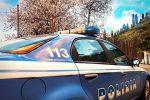 Tentata rapina in banca in Corso Mazzini a Cosenza, arrestato un 46enne