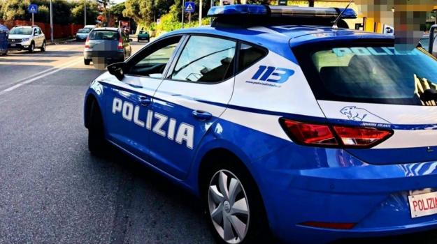 controlli, droga, polizia, Catanzaro, Calabria, Cronaca