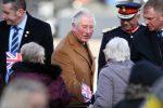 Gran Bretagna, il principe Carlo è guarito dal Coronavirus