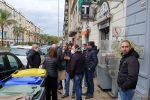 Sparatoria a Messina, donna viva per miracolo: la pallottola sfiora la colonna vertebrale