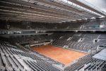 Stop al tennis internazionale fino al 7 giugno per l'emergenza Coronavirus