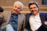 """""""Di nuovo insieme"""", in tv la coppia La Rosa-Litterio: soffio di leggerezza terapeutica"""