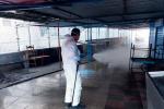 Messinaservizi Bene Comune, al via terzo ciclo sanificazione città con nebulizzazione