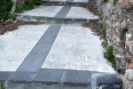 Messina, la storica scalinata Santa Barbara sfregiata da degrado e abbandono