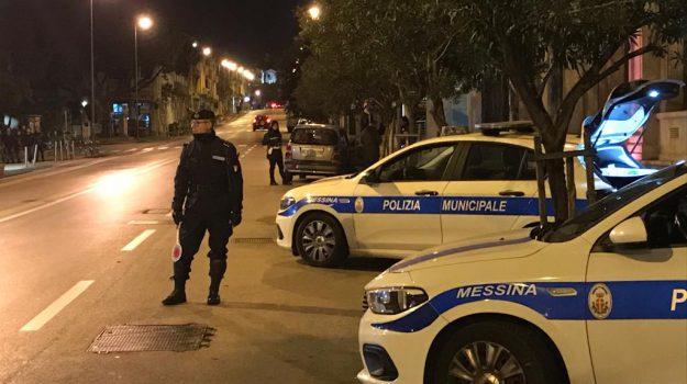 assunzione, giuramento, vigili urbani, Dafne Musolino, Messina, Sicilia, Cronaca