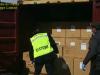 Gioia Tauro, requisite al porto 19 tonnellate di materiale medico sanitario