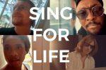 U2, Bono canta contro il Coronavirus: nel videoclip anche i flashmob italiani