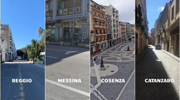 coronavirus, zona rossa, Sicilia, Cronaca