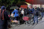 Decreto Coronavirus, supermercati presi d'assalto già a tarda sera anche in Sicilia