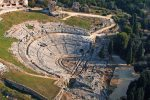 Coronavirus, al teatro greco di Siracusa la stagione slitterà al 28 maggio