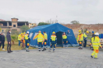 Asp di Reggio, il piano per far fronte all'emergenza: in arrivo migliaia di mascherine