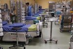 Nuova terapia intensiva al San Raffaele di Milano, il video della struttura costruita in 8 giorni