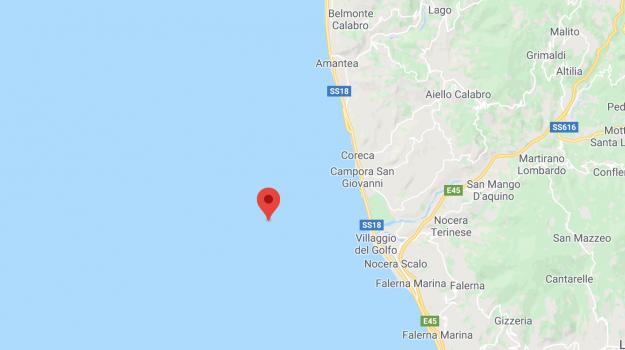 castrovillari, lamezia terme, rende, terremoto, Calabria, Cronaca