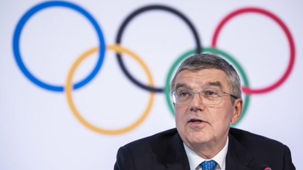 coronavirus, olimpiadi, Tokyo 2020, Sicilia, Sport