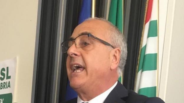 economia, lavoratori, sindacato, Tonino Russo, Calabria, Economia