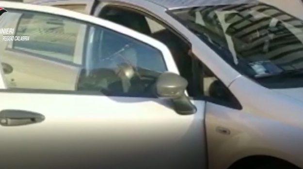 assicurazione auto, truffa, Reggio, Calabria, Cronaca