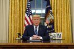 """La scure di Trump sui social network: """"Censurano gli americani"""""""