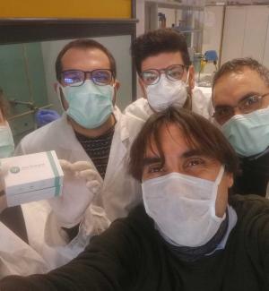 """Coronavirus, dai ricercatori Unical anticorpi sintetici: """"Potrebbero bloccarlo"""""""