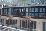 """Reggio, sala ricevimenti diventa """"residenza"""" per la quarantena con 13 stanze disponibili"""