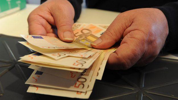 'ndrangheta, polistena, usura, Reggio, Calabria, Cronaca