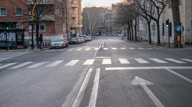 lockdown, natale, Andrea Crisanti, Sicilia, Cronaca