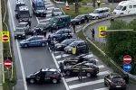 Caos sullo Stretto di Messina, a Villa San Giovanni 90 persone bloccate da due giorni