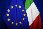 Parenti nuovo capo rappresentanza Commissione Ue in Italia
