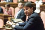 Conte alla Sz insiste, 'servono titoli comuni Ue'